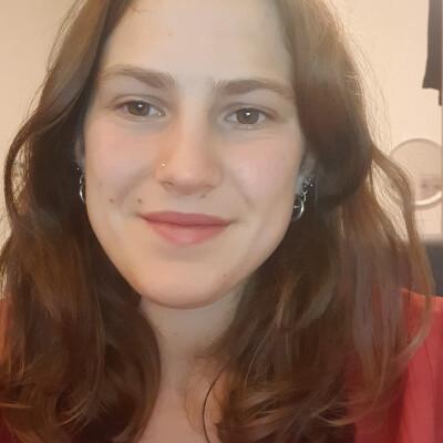 Isabella Rosalie Venus zoekt een Appartement in Den Haag