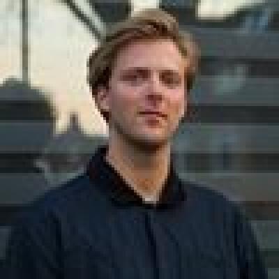 Duco zoekt een Kamer / Studio in Den Haag