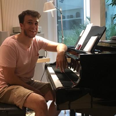 Daniel zoekt een Studio in Den Haag