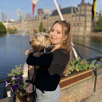 Paulina zoekt een Appartement in Den Haag