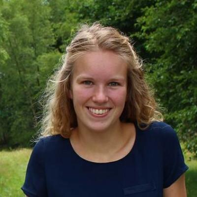 Judith zoekt een Kamer in Den Haag